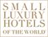 San Antonio 5 star hotel in Imerovigli, Santorini, a member of the Small Luxury Hotels of the World
