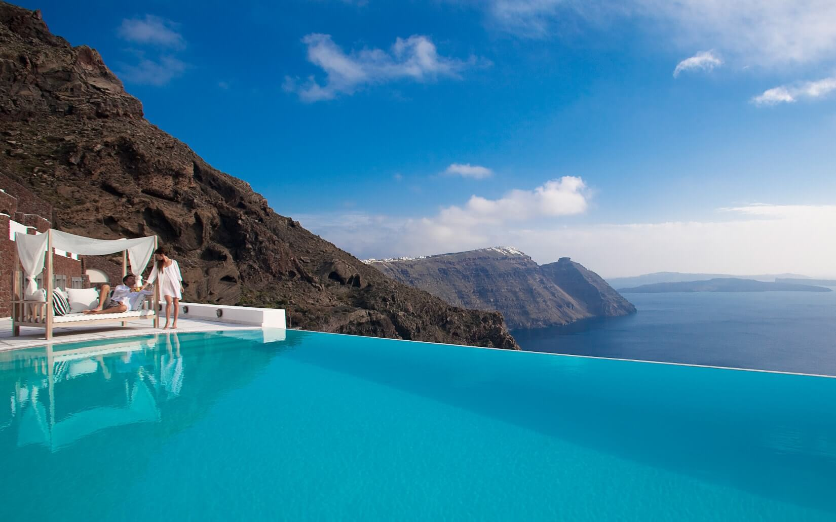 San antonio santorini hotel luxury hotel in santorini for Hotels santorin